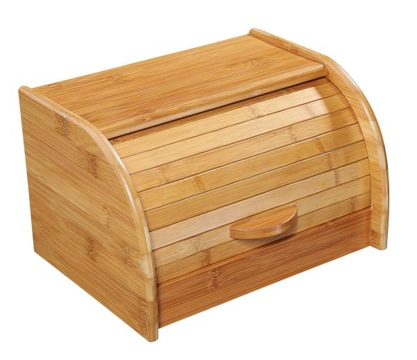 Brotkasten aus Bambus