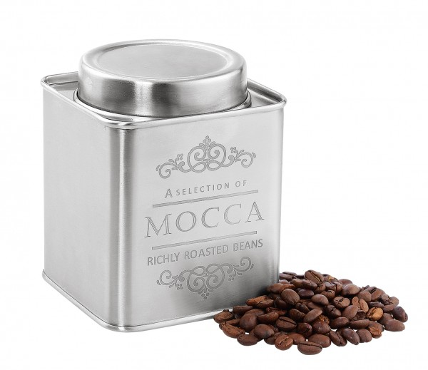 Vorratsdose MOCCA / COFFEE