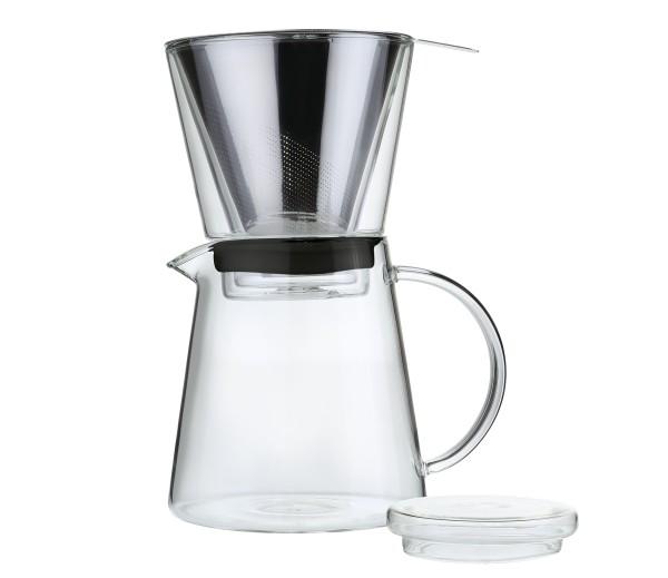 """Kaffeezubereiter """"Coffee Drip"""" 6 Tassen"""