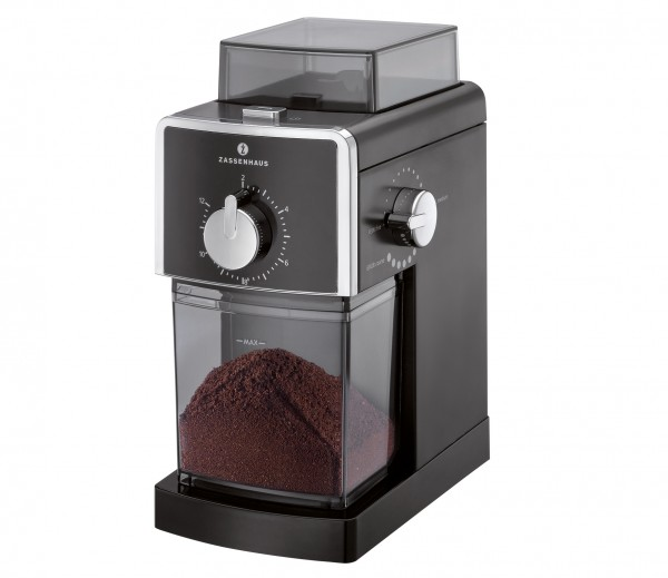 Elektr. Kaffeemühle KINGSTON